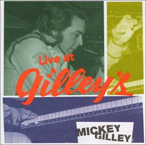 Mike Gilley
