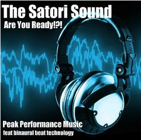 satori sounds