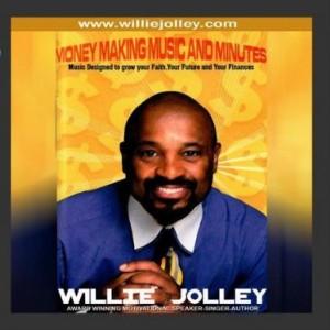 willie jolley
