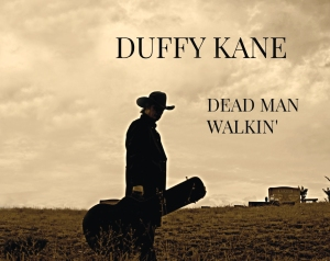 Duffy Kane-Dead Man Walkin