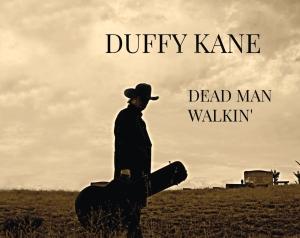 Duffy Kane-Dead Man Walkin