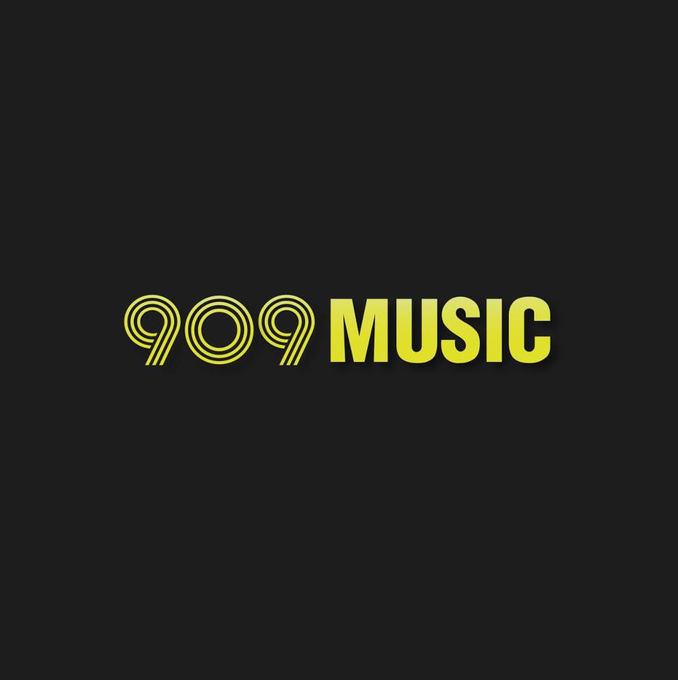 Various - The 909 Club Mix 2