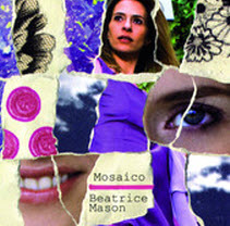 Mosaico CD Cover