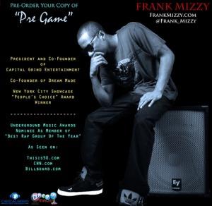 Frank Mizzy