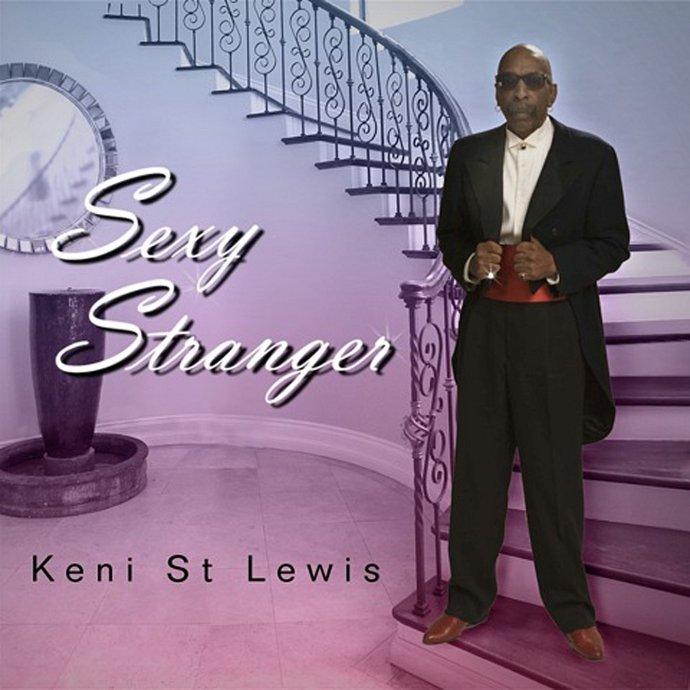 Keni St. Lewis