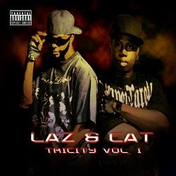 Laz & Cat